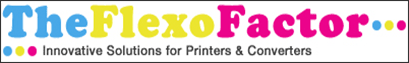 Flexo Factor Logo