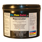 Rejuvenator Anilox Cleaner