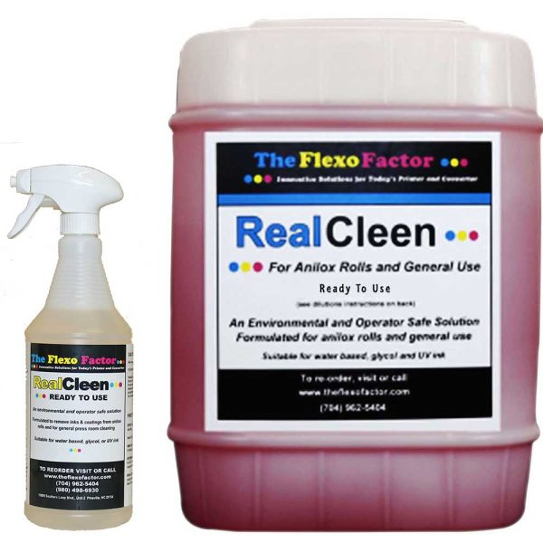 RealCleen Ready To Use