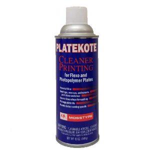 PlateKote Spray