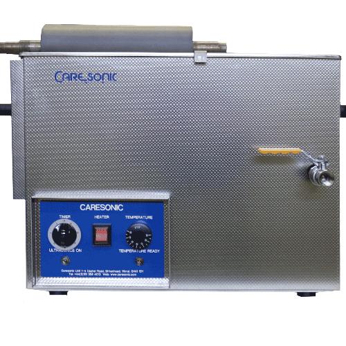 Caresonic Ultrasonic Cleaner