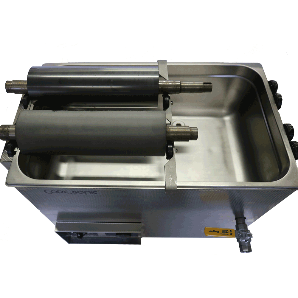 Caresonic Ultrasonic Cleaner