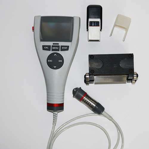 Ani-check Anilox Cell Volume Inspection Device