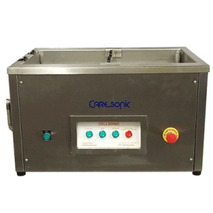 Mid-Web Ultrasonic Cleaner