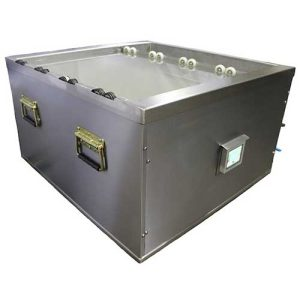 CareSonic Ultrasonic Cleaner Mini Bench Top Plus+