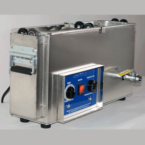 Caresonic Ultrasonic Mini Benchtop Cleaner