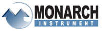 Monarch Instrument Logo