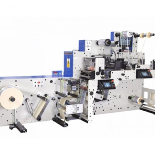 Reflex Machine & Digital Finishing Equipment