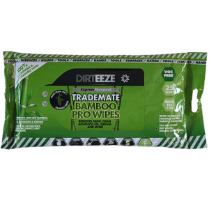 Trademate Pro Wipes