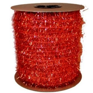 Anti-Static Tinsel Roll